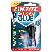 Loctite Super Glue Easy Brush 5g HK9150