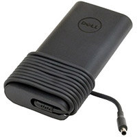 Dell AC Power Adapter - 130 Watt - United Kingdom and Ireland Model - For Precision Mobile Workstation 5520