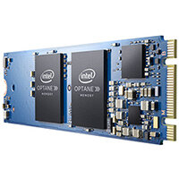Intel Optane Memory M10 Series - internal solid state drive - 16 GB - PCI Express 3.0 x2 (NVMe)