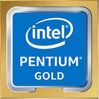 Intel Pentium Gold G5400 - 3.7 GHz - 2 cores - 4 threads - 4 MB cache - LGA1151 Socket - Box
