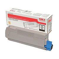OKI 46508712 Black High Yield Toner Cartridge