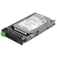 """Fujitsu enterprise - Solid state drive - 480 GB - hot-swap - 2.5"""" SFF - SATA 6Gb/s - for PRIMERGY RX1330 M3, RX2530 M4, RX2540 M4, RX4770 M4, TX1320 M3, TX1330 M3, TX2550 M4"""