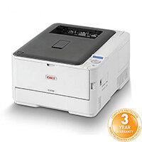 OKI C332dnw A4 Wireless Colour LED Laser Printer