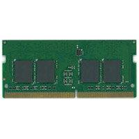 Dataram Value Memory - DDR4 - 8 GB - SO-DIMM 260-pin - 2400 MHz / PC4-19200 - CL17 - 1.2 V - unbuffered - ECC