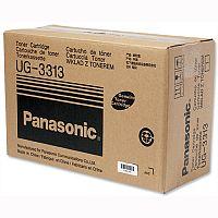 Panasonic UG3313 Fax Ribbon Black