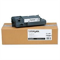 Lexmark 00C52025X Waste Toner Bottle for C520 series