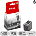 Canon PG-37 Black Ink Cartridge