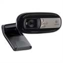 Logitech C170 Webcam Fluid Crystal with Universal Clip USB