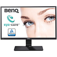 "BenQ GW2470HL - LED Computer Monitor - 23.8"" - 1920 x 1080 Full HD (1080p) - VA - 250 cd/m"