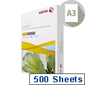 Xerox A3 Colotech Plus 100gsm White Premium Copier Paper 500 Sheets 003R98844