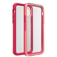 LifeProof SLAM - back cover for mobile phone Apple iPhone X/XS Coral Sunset