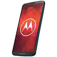 Motorola Moto Z3 Play - deep Indigo - 4G LTE - 64 GB - GSM - smartphone