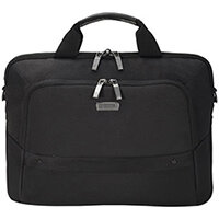 DICOTA Eco Slim Case SELECT 14.1'' Black notebook carrying case