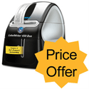 Dymo Labelwriter 450 Duo USB with Software Ref S0838960 [Price Offer] Apr-Jun 2013