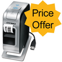 Dymo LabelManager Plug N Play Label Machine Ref S0969040 [Price Offer] Apr-Jun 2013