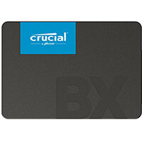 Crucial BX500 - solid state drive - 120 GB - SATA 6Gb/s