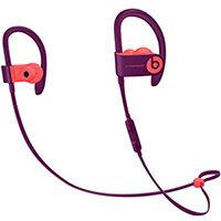 Beats Powerbeats3 - Beats Pop Collection Magenta - earphones with mic