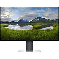 """Dell UltraSharp U2719DC - LED Computer Monitor - 27"""" - 2560 x 1440 QHD - IPS -  350 cd/m"""