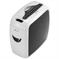 Rexel Style+ Plus Paper Shredder Cross Cut