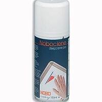Nobo Whiteboard Cleaning Foam Polish 150ml Can