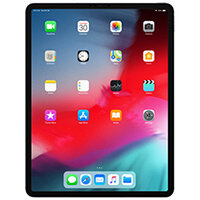 "Apple 12.9-inch iPad Pro Wi-Fi + Cellular - 3rd generation - tablet - 64 GB - 12.9""- 3G,4G"