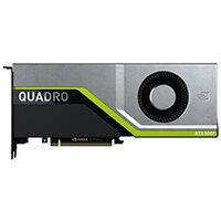 NVIDIA Quadro RTX 5000 - graphics card - Quadro RTX 5000 - 16 GB