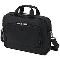 DICOTA Top Traveller BASE Black 17.3'' notebook carrying case