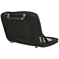 Max Cases Explorer Bag 3.0 - Black 11'' notebook carrying case