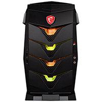 MSI Aegis 3 8RC 084UK - tower desktop PC - Core i7 8700 - 8 GB - 1.128 TB