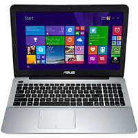 "ASUS X555QA DM335T - 15.6"" Laptop - A10 9600P - 4 GB RAM - 1 TB HDD"
