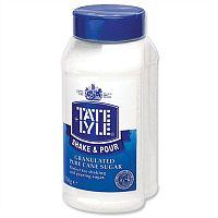 Tate & Lyle White Sugar 750g Shake & Pour Dispenser KTPTLSS