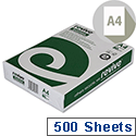 Revive Business A4 80gsm Multifunctional Recycled White PrinterPaper Ream of 500 Sheets