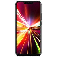 Huawei Mate 20 Lite - black - 4G HSPA+ - 64 GB - GSM - smartphone