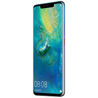 Huawei Mate 20 Pro - Twilight - 4G HSPA+, LTE Advanced - 128 GB - GSM - smartphone