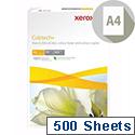 Xerox A4 Colotech Plus 120gsm White Premium Copier Paper Ream of 500 Sheets