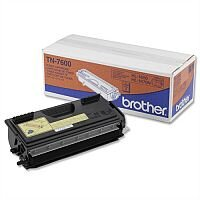 Brother TN-7600 Black Toner Cartridge TN7600