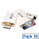 jiffy bag pack 10