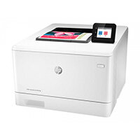 HP Color LaserJet Pro M454dw - Printer - colour - Duplex - laser - A4/Legal - 38400 x 600 dpi - up to 27 ppm (mono) / up to 27 ppm (colour) - capacity: 300 sheets - USB 2.0, Gigabit LAN, Wi-Fi(n), USB host