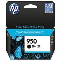 HP 950 Black Inkjet Cartridge Standard Capacity CN049AE