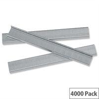 Rapesco 923 Series 14mm Heavy Duty Staples S92314Z3 HT92314 Box 4000