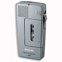 Philips 488 Analogue Pocket Memo LFH0488-00