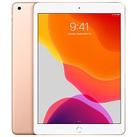 "Apple iPad 10.2-inch 7th Generation Tablet - Wi-Fi - Storage 128 GB - Display: 10.2"" IPS (2160 x 1620) - MW792B/A - Colour: Rose Gold"