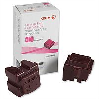 Xerox Ink Sticks Solid Page Life 4400pp Magenta Ref 108R00932 [Pack 2]