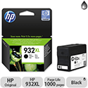 HP 932XL Black Inkjet Cartridge High Capacity CN053AE