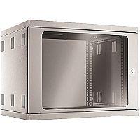 6u Grey Wall Cabinet 550mm deep