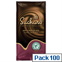 Suchard Hot Chocolate Powder Smooth Rich-tasting Sachets 25g Ref A00867 Pack 100 564437