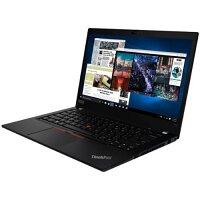 """Lenovo ThinkPad T14 Gen 1 20S0 - 14"""" 1920 x 1080 (Full HD) - Core i5 10210U / 1.6 GHz - Win 10 Pro 64-bit - 8GB RAM, 256GB SSD, Bluetooth, Wi-Fi - Colour: Black"""