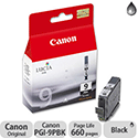 Canon PGI-9PBK Black Photo Ink Cartridge