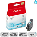 Canon PGI-9PC Cyan Ink Cartridge