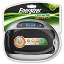 Energizer Universal Battery Charger for AAA AA C D 9V